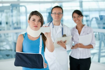 Three good reasons why you should buy health insurance