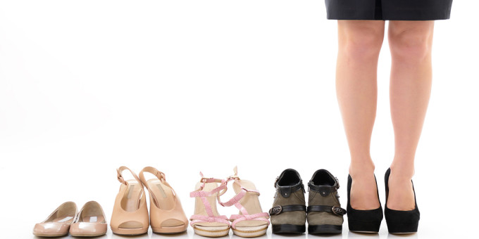 Shopping for Insurance isn't as easy as shopping for shoes…but we can help!